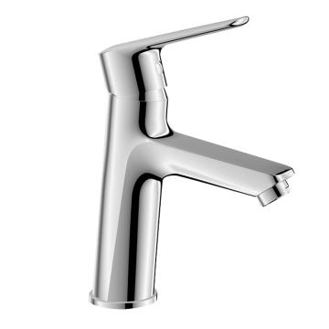 九牧 面盆龙头,卫生间洗手盆洗脸盆台盆冷热单孔水龙头,32341-126/1B-Z