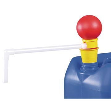 Buerkle 手动泵 5005-3000,3-8931-05