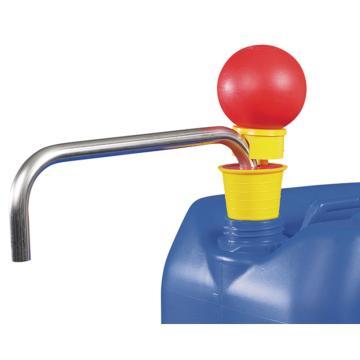 Buerkle 手动泵 5005-4000,3-8931-06