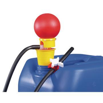 Buerkle 手动泵 5005-6000,3-8931-07