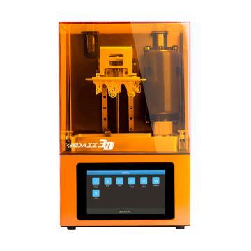 小方Dazzle 3D 3D打印机,L120 PRO