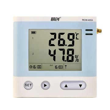 精创/Elitech 远程温度报警监测仪,RCW-400A 4G