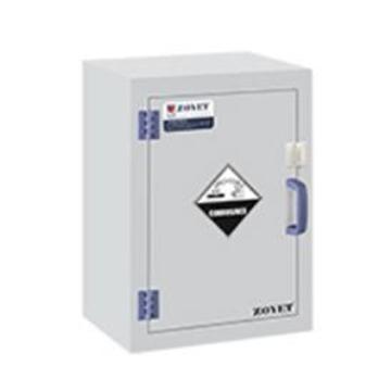 西域推荐 腐蚀性化学品储存柜(PP材质) 590X460X890(1个),CC-4126-02,运费需另算
