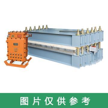 惠宇 矿用隔爆型电热式硫化机,LBD-1000×625,煤安证号MAJ190065