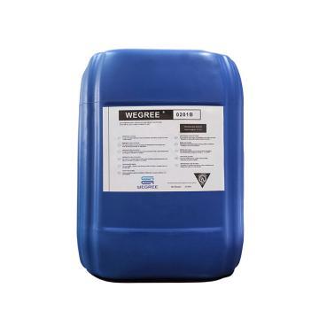 威格瑞 消泡剂,WEGREE 0201B,25kg/桶