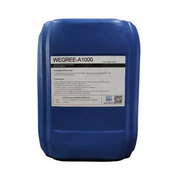 威格瑞 反渗透阻垢剂,WEGREE-A1000,25kg/桶