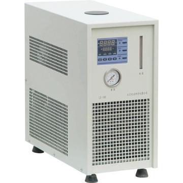冷却水循环装置 ,控温范围:5~35℃,循环流量:15l/min,制冷量300W,LX-300,CC-2372-02