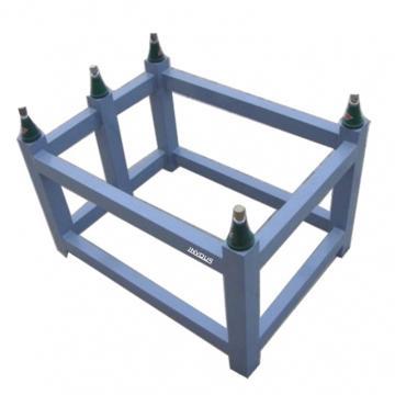 INVOUS 花岗岩平板支架,340×420×700mm,IS780-80432