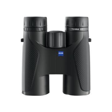 蔡司/ZEISS 陆地ED望远镜,Terra ED Pocket 10*25(黑 9901)