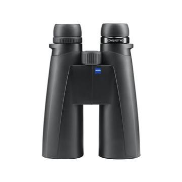 蔡司/ZEISS 征服HD望远镜,HD 10*56 T* LotuTec 黑