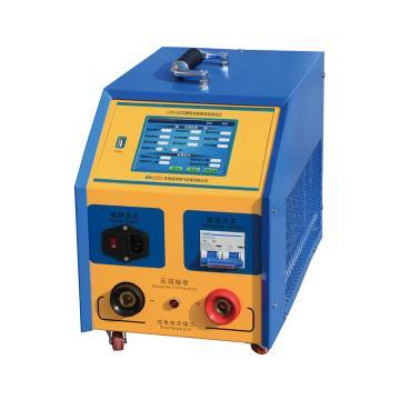 珠海蓝网电气 蓄电池智能放电测试仪,LWX8220A