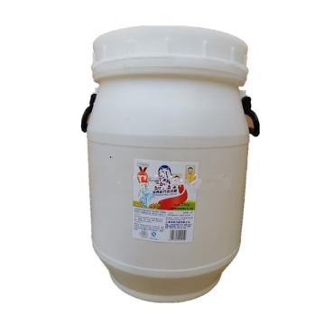 白猫 经典配方洗洁精,25kg 单位:桶