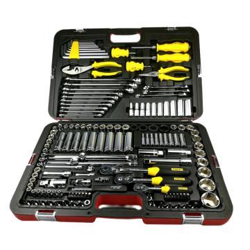 史丹利 150件汽修机修工具套装,R99-150-1-22
