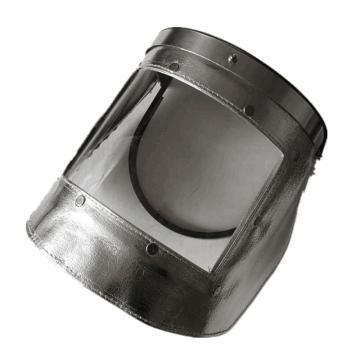 美康 防护面罩,MKP-07,实物不含头盔