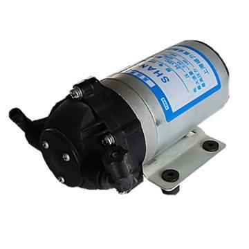 上磁 微型高压隔膜泵,DP-125,24V