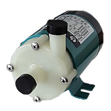 上磁 磁力驱动循环泵,MP-15R,220V