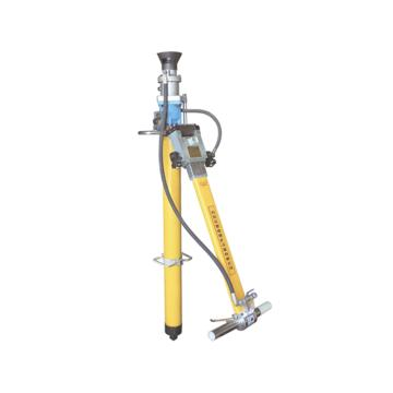 墨隆 液压锚杆钻机,MYT-180/290 整机高度规格Ⅲ,煤安证号:MED190199