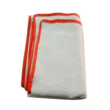 陶瓷纤维材质防火毯,1.5m*1.5m,陶瓷纤维材质,厚度4mm