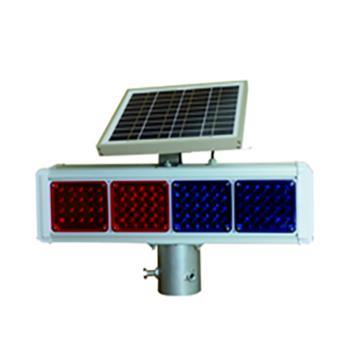 交通太阳能爆闪警示灯,JCH-BP01