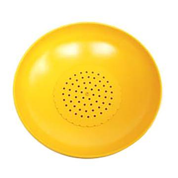 洗眼器配件冲淋喷头,6613和6610通用配件冲淋喷头