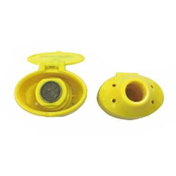 洗眼器配件配件洗眼喷头,6613和6610通用配件洗眼喷头