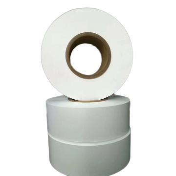 卓高 涂膜加工 陶瓷+胶隔膜-单面双层/1+9+3+1µm-JGP基膜,单面3µm厚陶瓷/双面1µm厚PVDF