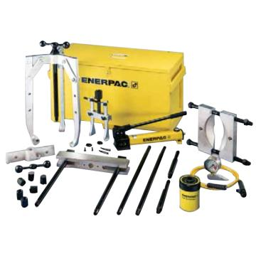 恩派克ENERPAC 拔轮器标准套件,50ton,BHP5751G