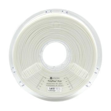 polymaker 3D打印耗材,PolyMax PLA,线径2.85mm,750g,白色