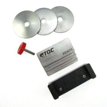 TQC,自动刮板细度仪套件,AB3075