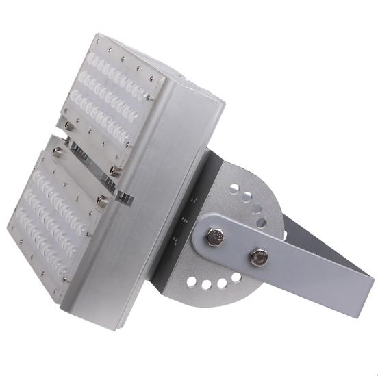 永鑫瑞 LED投光灯/隧道灯,100W白光,YXR-TL-100W-C-HS,U型支架式,单位:个