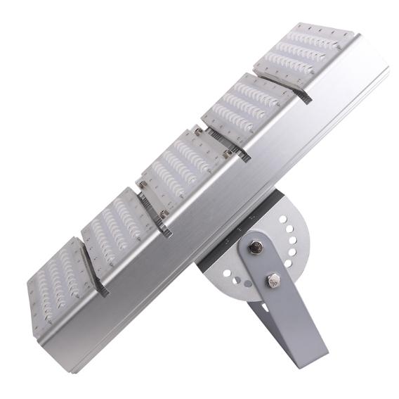永鑫瑞 LED投光灯/隧道灯,250W白光,YXR-TL-250W-C-HS,U型支架式,单位:个