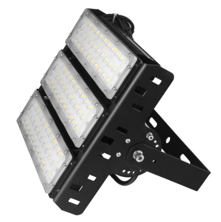 永鑫瑞 LED投光灯/隧道灯,150W白光,YXR-TL-150W-F-HS,U型支架式,单位:个