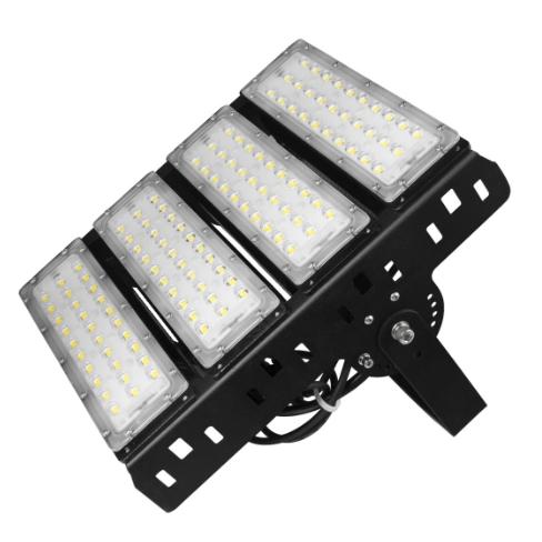 永鑫瑞 LED投光灯/隧道灯,200W白光,YXR-TL-200W-F-HS,U型支架式,单位:个