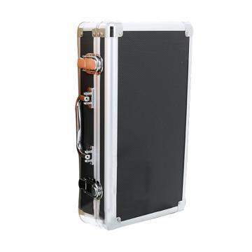 胜利 多功能钳形接地电阻仪,VICTOR 6412D铝合金箱子
