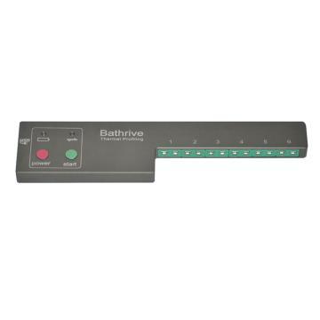 布瑞得/Bathrive 布瑞得炉温测试仪,FBT60