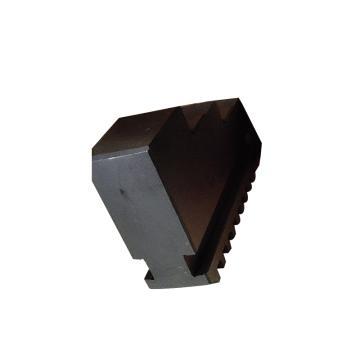 众环 三爪卡盘卡爪,反爪,K11320(反),3块/付