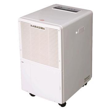 西域推荐 实验室用除湿机,除湿量50L/天(30℃&RH80%),CC-4018-05