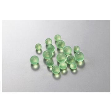 西域推荐 硅胶A型,球状(不含钴),防潮箱、干燥箱可选择的干燥剂,绿色100%,6UP Mesh 绿,3-5133-02