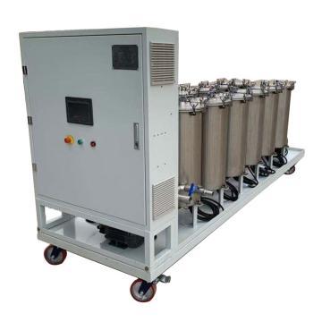 乐恩 油净化再生装置,50L/min