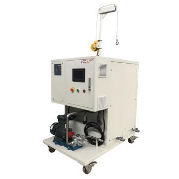 乐恩 油净化再生装置,8L/min