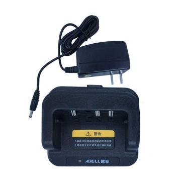 欧标 对讲机充电器,BC-780A(适用于A720T防爆/A780T防爆对讲机)