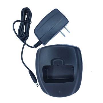 欧标 对讲机充电器,THCL500A(适用于TH308H对讲机)