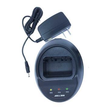 欧标 对讲机充电器,BC-60A(适用于A70/A600T对讲机)