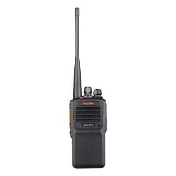摩托罗拉 DMR数字对讲机,Mag One EVX-C71(8小时录音)