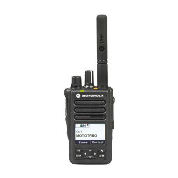摩托罗拉 DMR数字对讲机,XIR E8628i