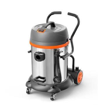 亿力商用吸尘器,干湿两用吸尘器 YLW72-75L