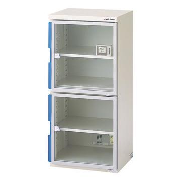 亚速旺 自动防潮箱,电子防潮箱,25%RH(受环境影响),ND-3S,1-5466-23