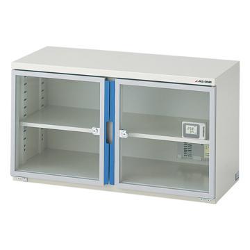 亚速旺 自动防潮箱,电子防潮箱,25%RH(受环境影响),ND-2S,1-5466-22