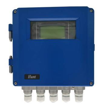 衡安特/Hunt 超声波流量计热量计主表(不含探头),XA98-DSD-C-4-U-G-3
