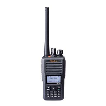 摩托罗拉 DMR数字对讲机,Mag One EVX-Z69(8小时录音)